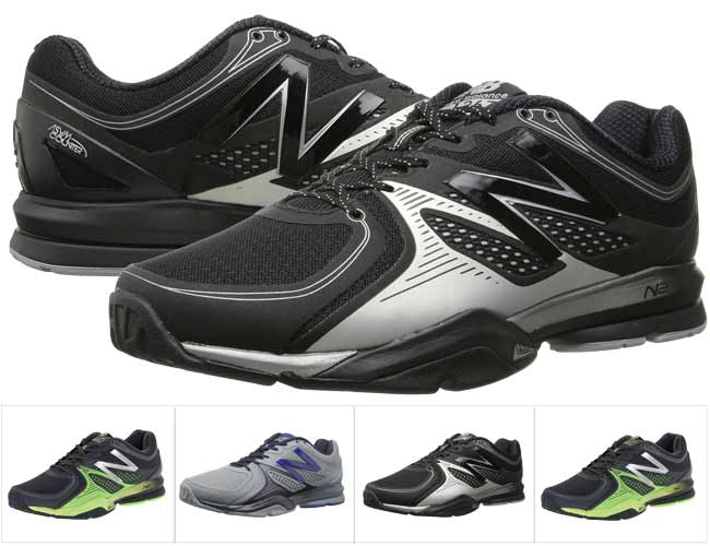 New Balance Men s MX1267 Training Shoe