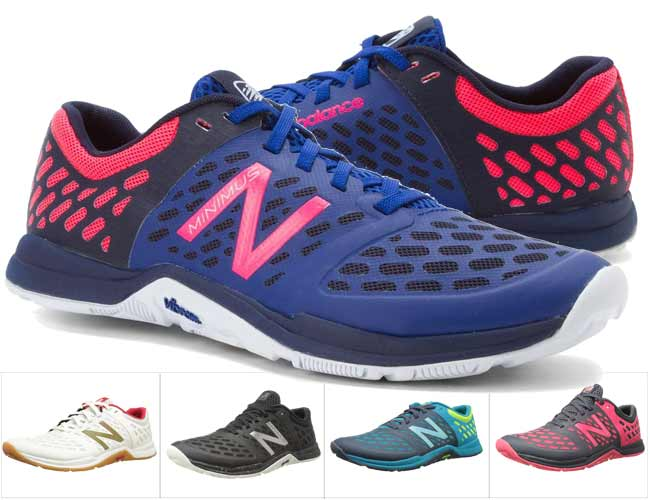 women\u0027s new balance cross trainer sneakers