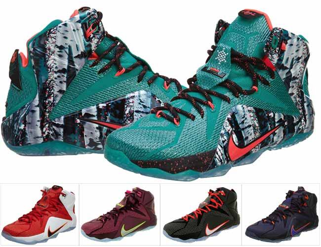 Best Basketball Shoes for 2017 guide
