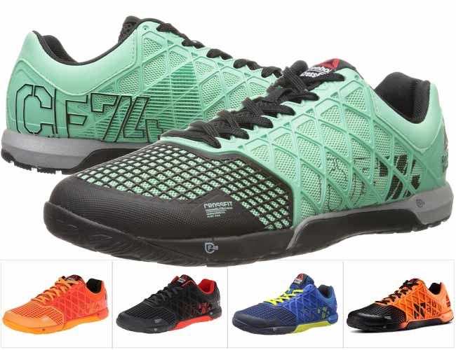61e25459a7c4 Best CrossFit shoes for men and women with selection guide