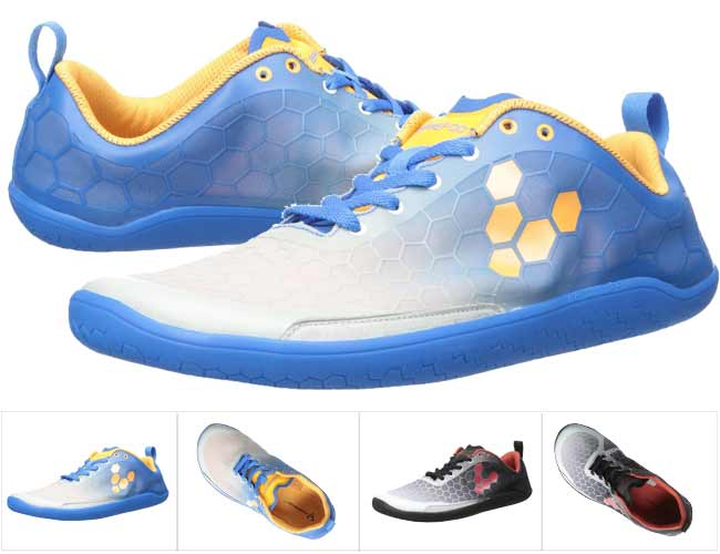 Vivobarefoot EVO Pure Free Running Shoes Review