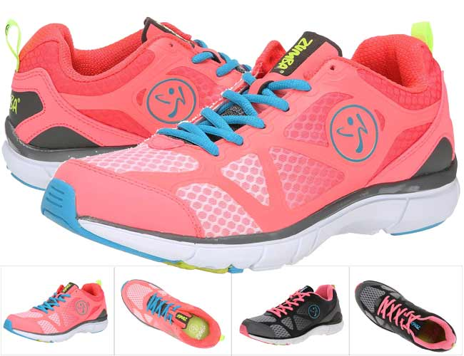 Best Shoes For Dance Fitness Classes