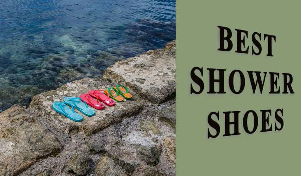 5444ff29226 Best Shower Shoes Reviewed and Compared - Fitaholic Gear