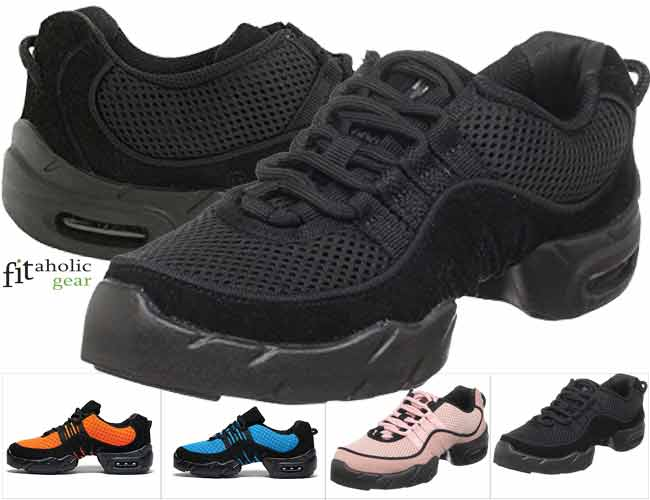 Best Shoes for Jazzercise - Fitaholic Gear