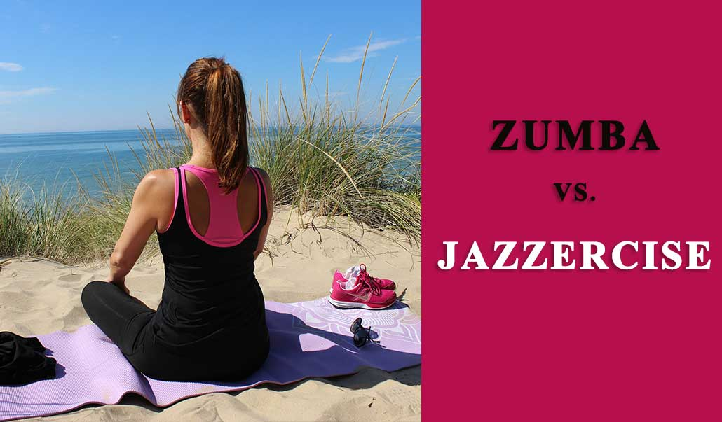 jazzercise vs zumbal