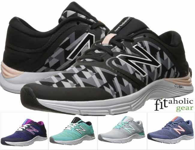 Best New Balance Shoes For Jazzercise