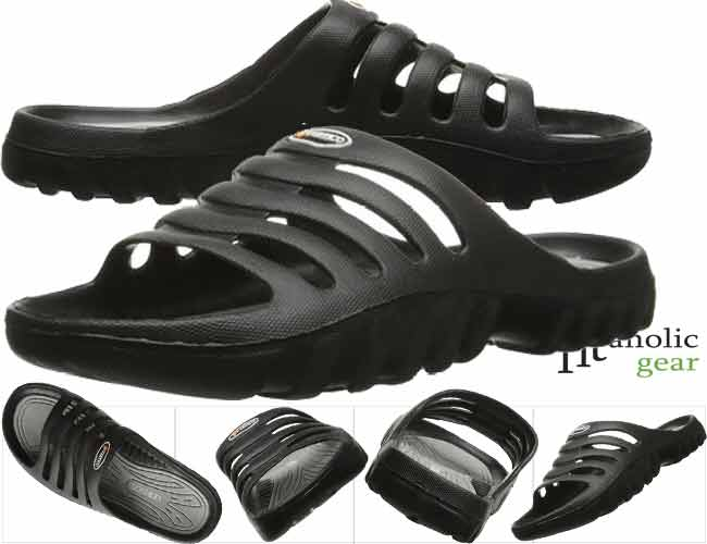 e7d96b320996 Best Shower Shoes Reviewed and Compared - Fitaholic Gear
