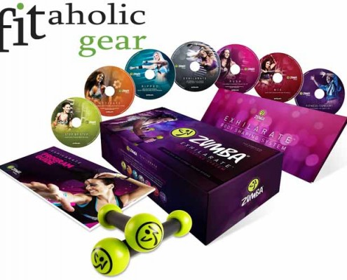 b5c8ea98a2f Which Are the Best Zumba DVDs for Home Workouts